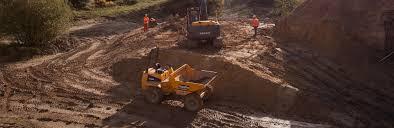 forward tipping dumper training in doncaster rotherham barnsley