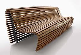 Free Park Bench Building Plans by Monogrubprim