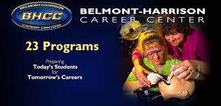 career and technical training for belmont and harrison county