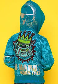 100 high quality with best price ed hardy guy hoodies outlet