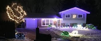 and the best decorated christmas house for 2016 is u2026 u2013 butterfield