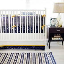 navy crib bedding navy blue baby bedding baby boy nursery