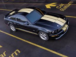 2015 Mustang Gt500 Shelby Ford Mustang Shelby Gt H 2006 Pictures Information U0026 Specs