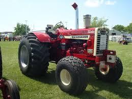 1971 ih 1456 tractors pinterest