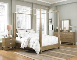 choose the right canopy bedroom sets that will make your bedroom
