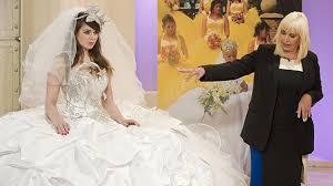 tribunal watch former big fat gypsy wedding dress designer wins