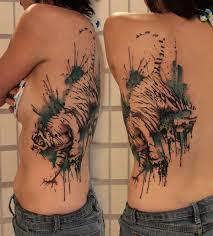 449 best tiger tats images on pinterest back tattoos best