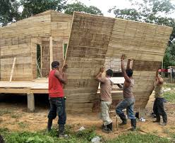 co2 bambu brings low cost low carbon bamboo housing to nicaragua