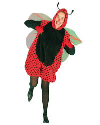 ladybug costume ladybug costume unisex for carnival horror shop