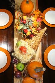 Decorating Endearing Thanksgiving Diy Decor Ideas Kropyok Home