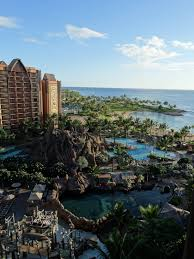 planning a trip to aulani a disney resort and spa passporter com