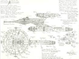 star trek enterprise floor plans just how big is the u s vengeance by galaxy1701d on deviantart