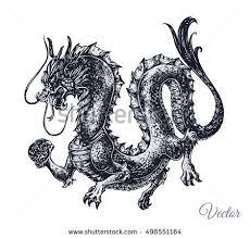 japan dragon stock images royalty free images u0026 vectors