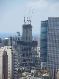 Tel Aviv Sarona Azrieli Tower 238 5m 760ft 57 Fl