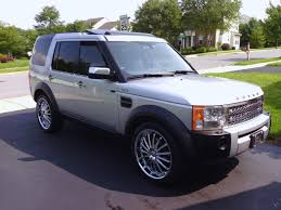 land rover discovery 2007 kluv23 2007 land rover lr3 specs photos modification info at