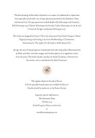 printing as a way of life u2014 stinehour editions