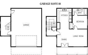 in suite plans garage with apartment on top floor plan home desain 2018