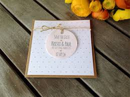 Creative Save The Dates 25 Rustic Blush Pink And Gold Save The Date Cards Magenta