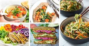 26 Easy Light Dinner Ideas Skewers Bowls Salads