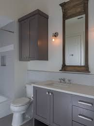 Cabinet That Goes Over Toilet Cabinet Over Toilet With Mirror Houzz