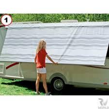 Bag Awning 2 9m Fiamma Caravanstore Bag Awning Shop Rv World Nz
