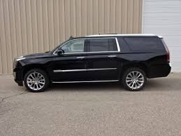 black on black cadillac escalade black cadillac escalade in michigan for sale used cars on