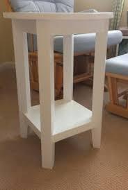 nursery accent table nursery accent table by vududude lumberjocks com woodworking
