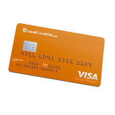 pre paid credit cards 25 reloadable bitcoin prepaid credit card localcoinatm