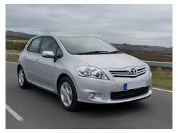 toyota auris hatchback 2007 2010 review auto trader uk