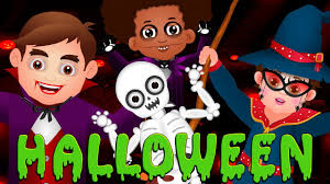 Kid Halloween Movies by Halloween Is Here Scary U0026 Spooky Halloween Songs For Children