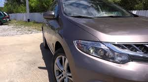 nissan rogue jersey city 2011 nissan murano le youtube