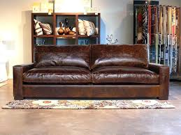 restoration hardware maxwell leather sofa leather sofa restoration leather sofa restoration hardware leather