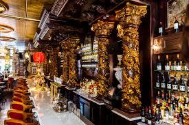 the longest bar in nyc u0027oscar wilde u0027 opens its doors u2013 nycplugged