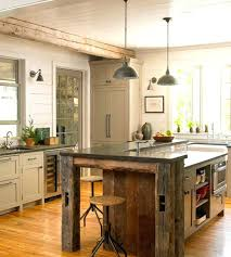 modern rustic kitchen island backsplash design subscribed me