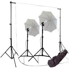 White Backdrop Photography Buy Cowboystudio 550w Photography Studio Lighting Kit Backdrop