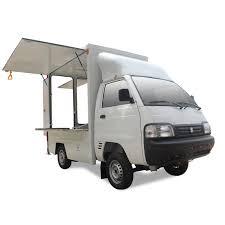 suzuki carry truck aluminum van rolling store suzuki super carry centro