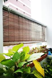 balcony curtain curtains blinds for balcony home hub and living