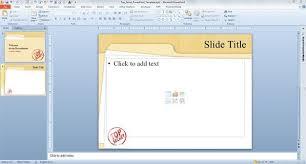 Powerpoint Template File powerpoint template file extension powerpoint template file file