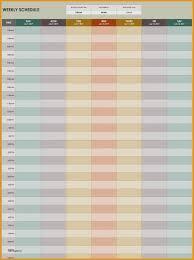 beautiful time study template excel weeklyplanner website