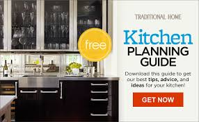kitchen planning ideas kitchen planning guide traditional home