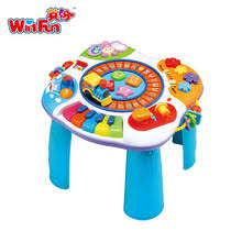 2 In 1 Activity Table Popular Baby Activity Table Buy Cheap Baby Activity Table Lots