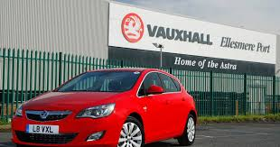 Wedding Cars Ellesmere Port Vauxhall To Cut 400 Jobs At Ellesmere Port Plant Liverpool Echo
