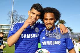 chelsea youth players shakhtar donetsk v chelsea fc uefa youth league final photos and