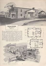 Old House Floor Plans Vintage Ranch House Floor Plans Koshti