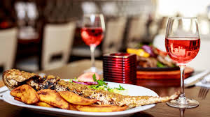 The Breslin Bar Grill Southbank Vic by African Restaurants In London Time Out London