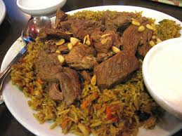 cuisine jordanienne tour du monde du ramadan é 9 la jordanie