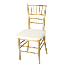 gold chiavari chairs gold chiavari chairs rentals