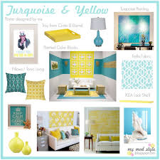 169 best grey with yellow aqua and coral images on pinterest