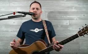 Rain Blind Melon Acoustic Version Of No Rain By Blind Melon Video Zak Ward