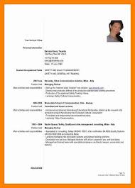 Post Resume For Job by 9 Formal Photos For Resume Resumes Great